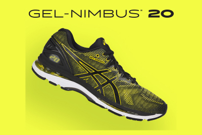 womens asics gel nimbus 20 reviews