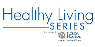Healthy Living Series Clinic Presented by Florida Hospital- Foam Rolling & Core Exercises/ Session FULL