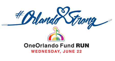 OneOrlando Fund Run