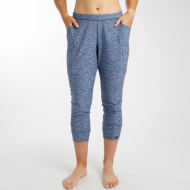 Lux Cropped Pants