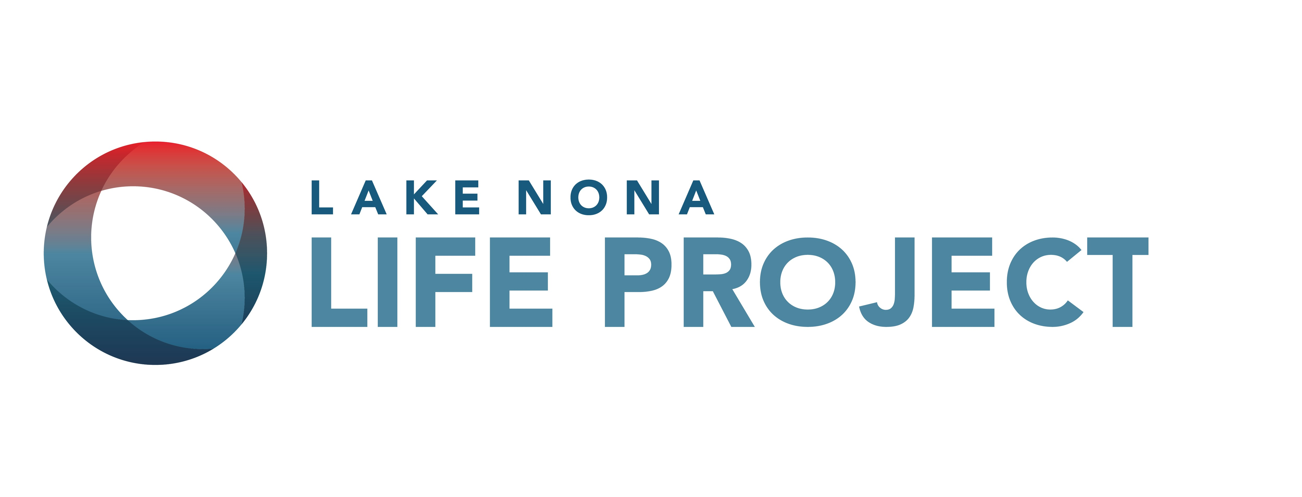 Lake Nona Life Project logo