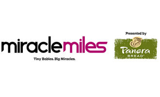 Miracle Miles 5k & 15k Presented by Panera Bread