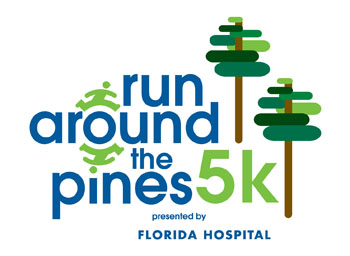 Run Around the Pines 5k Presented by Florida Hospital