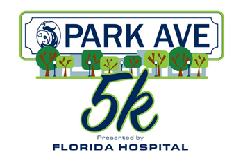 Park Ave 5k Presented by Florida Hospital