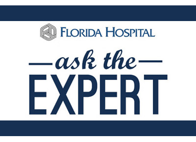 Monthly Ask the Expert- Physical Therapist