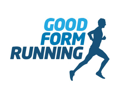 Monthly Good Form Running Clinic