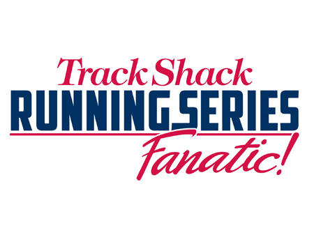 Track Shack Running Series Fanatic - SOLD OUT